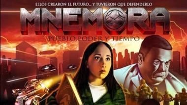 """En """"Mnémora"""", se cruzan diversos personajes históricos y míticos."""