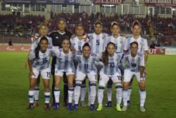 Eel equipo albiceleste empató 1-1 ante Panamá y aseguró su regreso a una Copa del Mundo tras doce años.