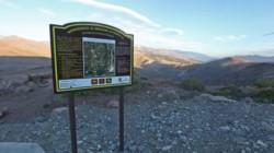Hace dos meses el municipio de Las Ovejas anunció que harán el primer mirador de Ovnis de la provincia (Foto: Juan Thomes/La Mañana de Neuquén)