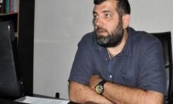 Pablo Tedesco, presidente de la FECh
