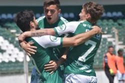 Sarmiento consiguió el mejor arranque de partidos ganados en la historia del club.