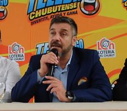 Carlos Barbato, presidente del IAS