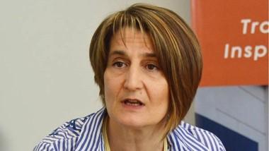 """""""Incide la falta de empleo y la crítica situación"""", dijo Olga Vicente."""