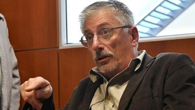 Fe. Jerónimo García confía en que el Ejecutivo finalmente podrá establecer el adelanto de las elecciones.