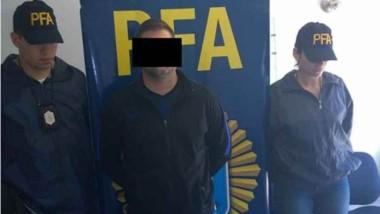 Además de las detenciones, se secuestraron elementos para la causa.