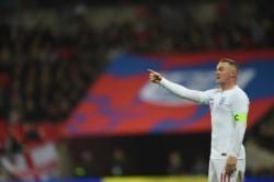 El máximo goleador de Inglaterra, se retiró del seleccionado inglés.
