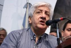 La Unión de Empleados de la Justicia de la Nación (UEJN), que conduce Julio Piumato, anunció un paro de de 24 horas para el miércoles.