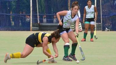 Mañana comienzan a disputarse los cuartos de final del hockey local en Intermedia y Primera Damas.
