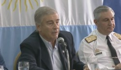 Oscar Aguad, Ministro de Defensa de la Nación. Muchas explicaciones para brindar.