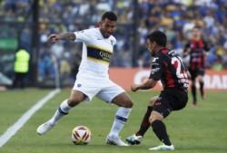 oca le ganó a Patronato por 1-0 y ya apunta a la histórica final con River.