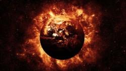 Hoogerbeets también ha advertido que los efectos de todos estos eventos cósmicos podrían provocar un megaterremoto en el próximo período navideño.