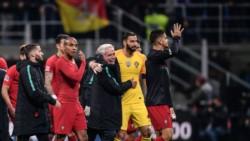 Portugal es primero del grupo con 7 puntos y se mete en la siguiente ronda.