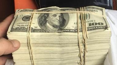 El condenado vendió unos 58 mil dólares falsos y pagará con trabajo comunitario.