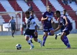 El equipo conducido por Luciano Theiler busca  una victoria, tras haber logrado cuatro empates al hilo.