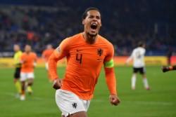 """Holanda clasificó al """"Final Four"""" de la Liga de Naciones y dejó sin chances a Francia."""