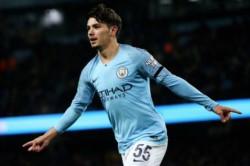 Manchester City se clasificó a cuartos en la Copa de la Liga 73234efeac70f