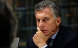 """Ahora Macri puso en duda a los visitantes en el Boca-River: """"Es decisión de los clubes""""."""