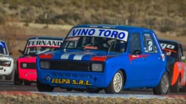 """Los motores volverán a rugir el fin de semana del 11 de noviembre en el autódromo """"Mar y Valle"""" de Trelew."""