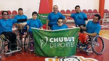 El equipo chubutenes jugará por la mañana y por la tarde ante Poeta Lugones, de la provincia de Córdoba.