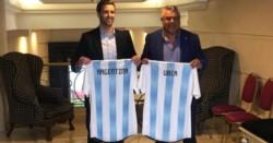 Uber, nuevo sponsor digital de la Asociación del Fútbol Argentino.