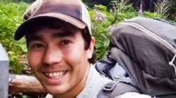 La víctima, John Chau.
