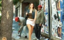 """""""El acoso callejero es una modalidad más de violencia, por eso es importante no minimizarlo, porque se sabe dónde empieza pero no dónde termina""""."""