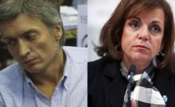 En 2018, hoy, sobreseyeron a Máximo Kirchner y a Nilda Garré acusados en 2015 por Clarín.