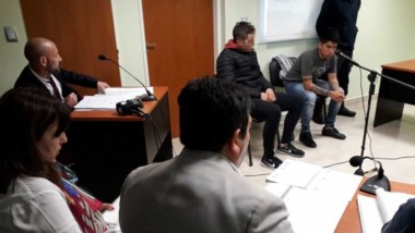 El homicidio del menor en Comodoro Rivadavia tiene dos imputados.