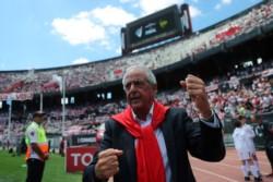 """D'Onofrio: """"Queremos un partido de igual a igual""""."""