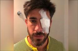 Superfinal: Pablo Pérez será sometido a una nueva revisión médica.