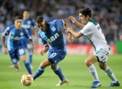 Por Iván Arboleda, Banfield se llevó un punto de Avellaneda y Racing no se pudo alejar de Atlético Tucumán.