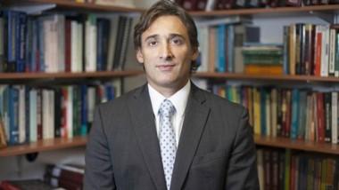 Sebastián Auguste, economista y miembro de la Universidad Di Tella.