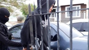 Eposado. Tiene 28 años y era buscado luego de un reciente episodio donde mediaron armas, según la Policía.