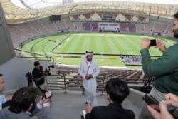 Qatar es una de las ciudades que pica en punta para albergar la Superfinal.