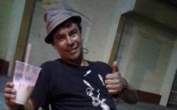 Angel Gabriel Rolón (30), fue detenido a las 17.30 (hora local) en la ciudad de Candelaria, distante una hora de la mencionada ciudad de Río Grande Do Sul.