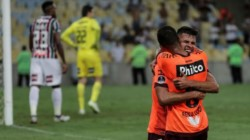 Paranaense eliminó a Fluminense y aguarda por el otro finalista de la Sudamericana.
