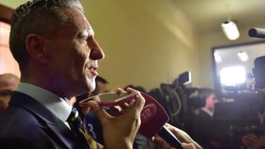 El gobernador quiere sumar a más dirigentes peronistas y de sindicatos al frente electoral que encabeza.
