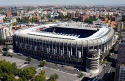 Final Inédita de la Copa Libertadores. Por solicitud y gestión de Gianni Infantino presidente de FIFA, la final entre River y Boca se jugará en el Santiago Bernabéu.