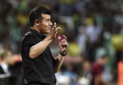 Almirón, a un paso de convertirse en el nuevo entrenador de San Lorenzo. Debutaría frente a Vélez en Liniers.
