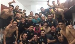 Cuando Maradona llegó, Dorados estaba sin victorias y antepenúltimo de la tabla. Hoy están clasificados a la Fase Final del Ascenso .