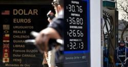 Por qué sube la nafta si baja el dólar y se abarata el petróleo es la gran pregunta.