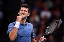 El serbio buscará empatar a Nadal por la mayor cantidad de títulos Masters 1000 (33).