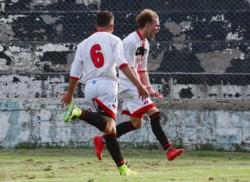 Racing Club buscará conquistar el mejor promedio de la tabla general. Gaiman  FC aspira a clasificar.