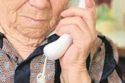 La mujer respondió el llamado de un hombre, quien dijo ser el contador de su sobrino, quien le ofrecía cambiarle sus ahorros en dólares .