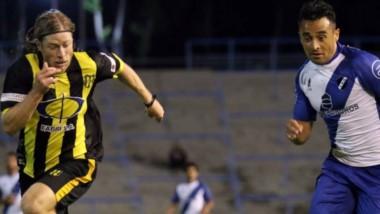 Madryn fue goleado en Mar del Plata por Alvarado, pero tiene chances de quedar entre los cuatro de arriba.