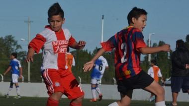En la Copa de Honor jugaorn los equipos que ganaron el jueves.