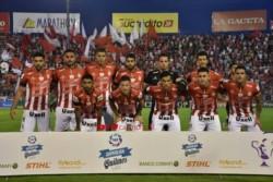 San Martín de Tucumán no pierde como local hace 17 partidos.