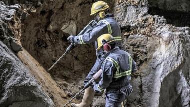 Cruce. La actividad minera en la provincia generó un fuerte contrapunto entre el empresariado y el Cenpat.