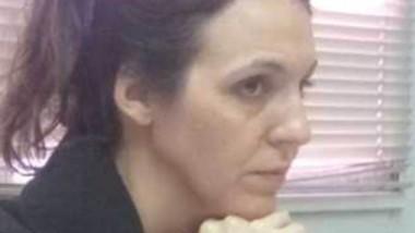 María Bottini. Fiscal de Esquel.