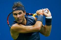 Rafa Nadal será operado del tobillo y queda automáticamente descartado para el ATP Finals de Londres.